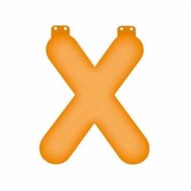 Oranje x